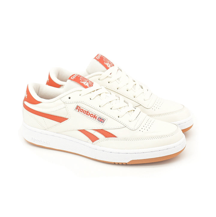 Reebok Club C Revenge Chalk/Mars Dust FW3599