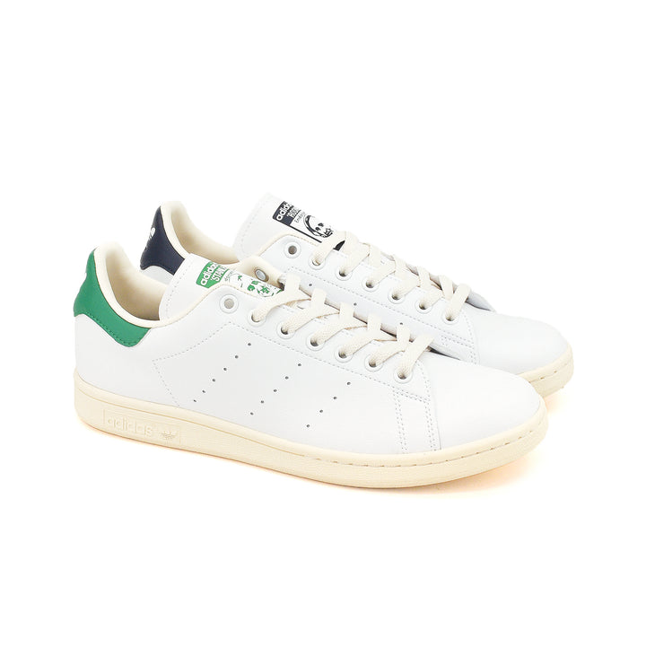 "adidas Stan Smith ""Stanley and Rodney"" White/Green/Navy FY1794"