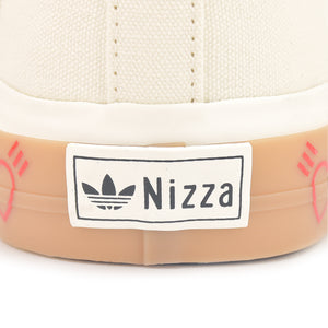adidas x Human Made Nizza Off White FY5188