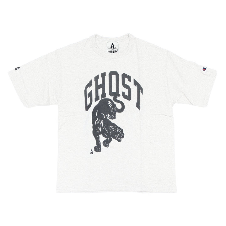 For The Homies Ghost Tee Grey