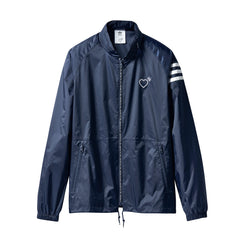 adidas x Human Made Windbreaker Navy GM4256