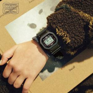 Casio G-Shock x Porter / Yoshida GM-5600EY-1D