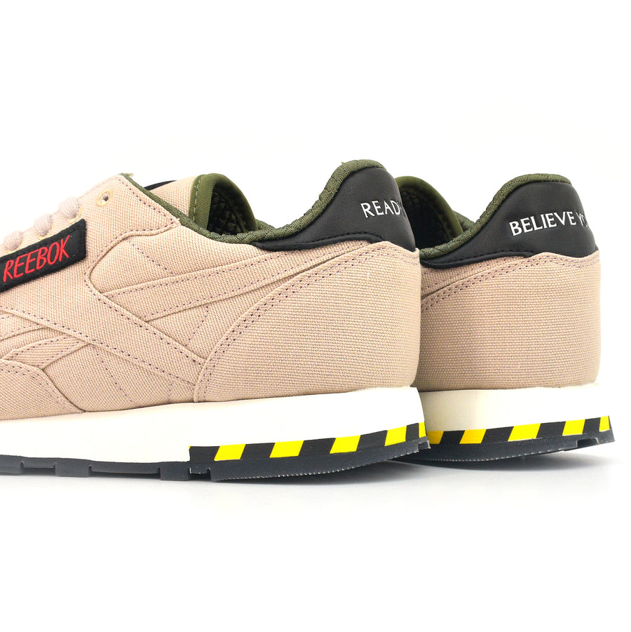 Reebok x Ghostbusters Classic Leather MU H68136