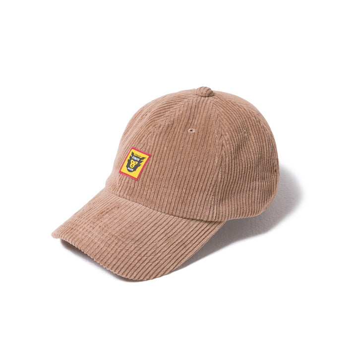 Human Made STRMCWBY Corduroy Cap Beige