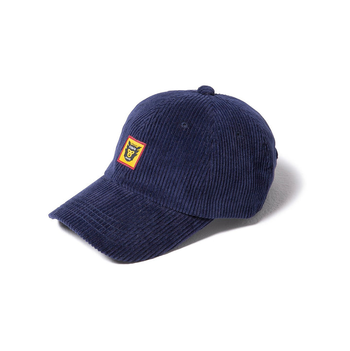 Human Made STRMCWBY Corduroy Cap Navy