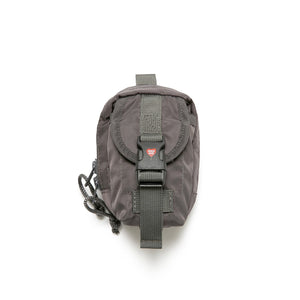 Human Made Military Pouch #3 Grey