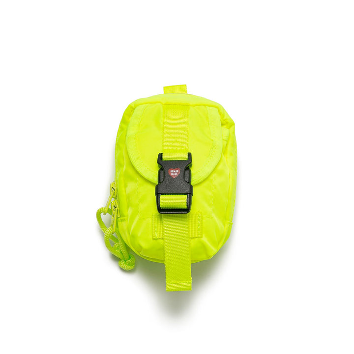 Human Made Military Pouch #3 Fluro