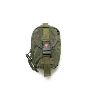 Human Made Military Pouch #3 Olive Drab