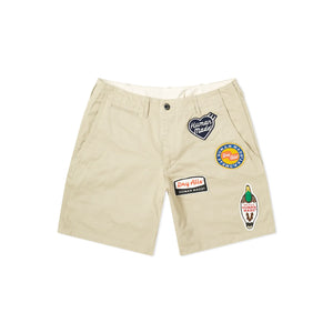 Human Made Military Wapen Chino Shorts