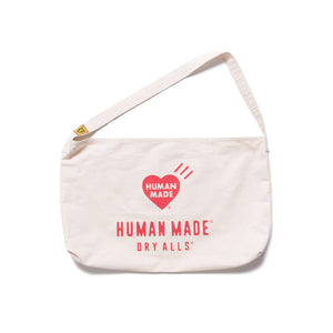 Human Made Paper Boy Bag