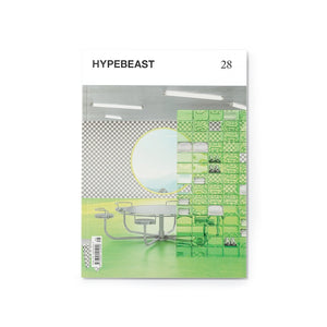 Hypebeast Magazine Issue 28