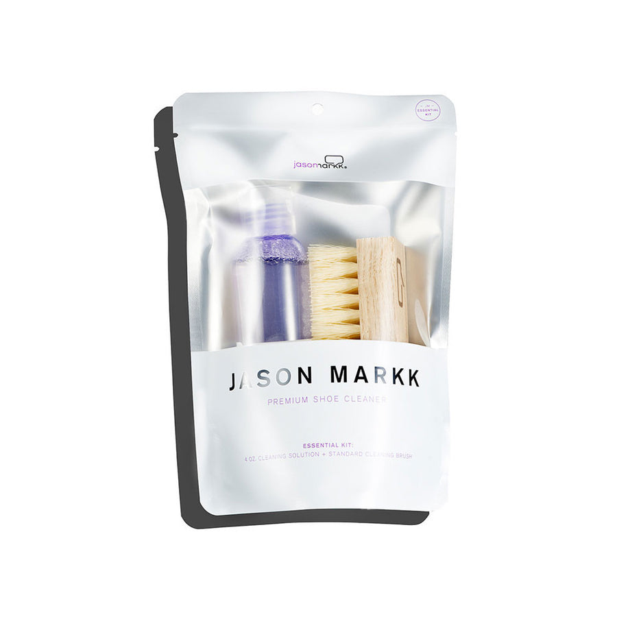 Jason Markk 4oz Shoe Care Kit