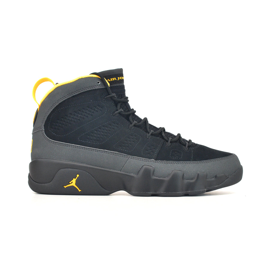 "Nike Air Jordan 9 Retro ""University Gold"" CT8019-070"