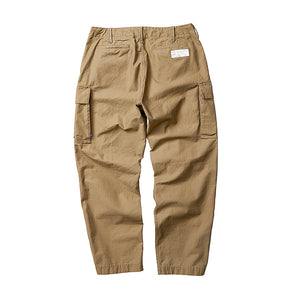 Liberaiders 6 Pocket Army Pants Beige