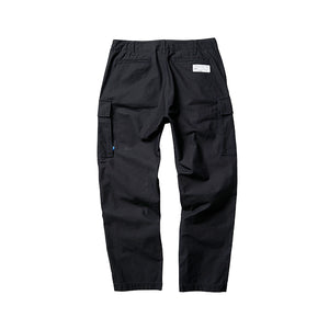 Liberaiders FW20 6 Pocket Army Pants Black