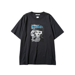 Liberaiders Automation Tee Black