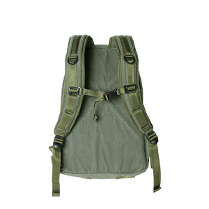 Liberaiders Canvas Day Pack Olive