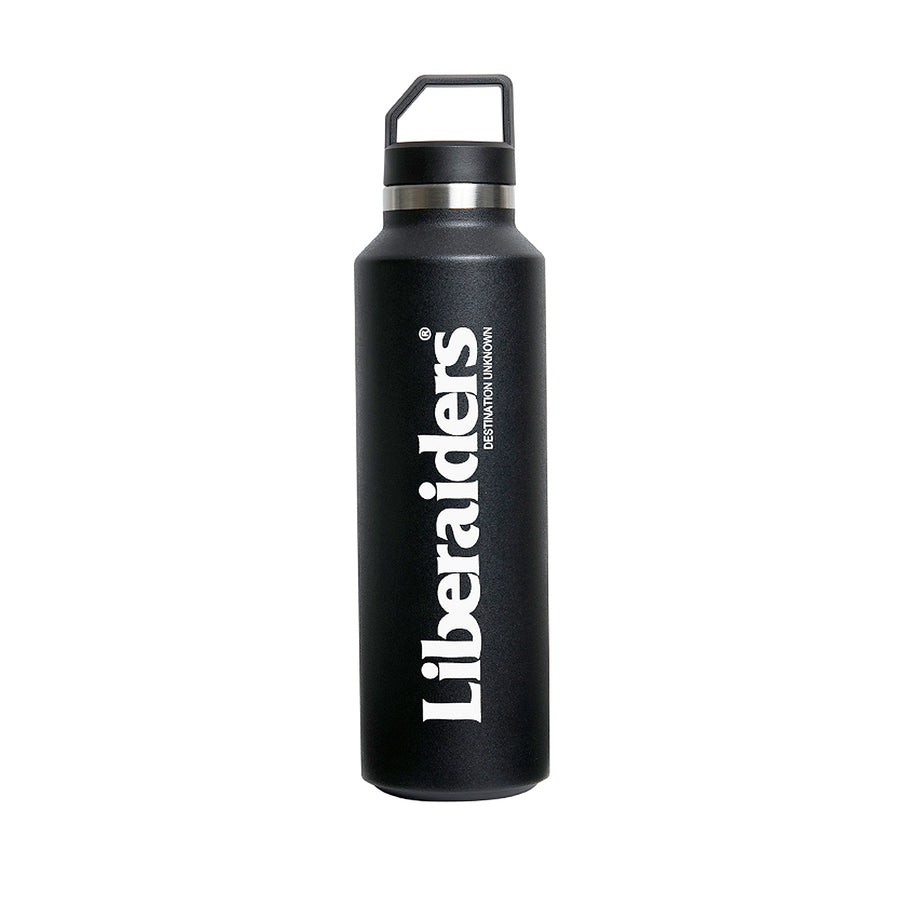 Liberaiders Thermo Bottle Black