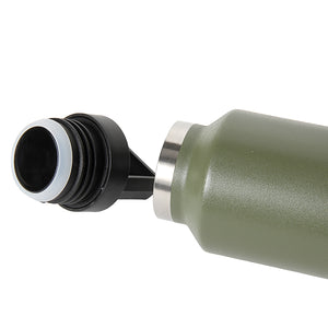 Liberaiders Thermo Bottle Olive