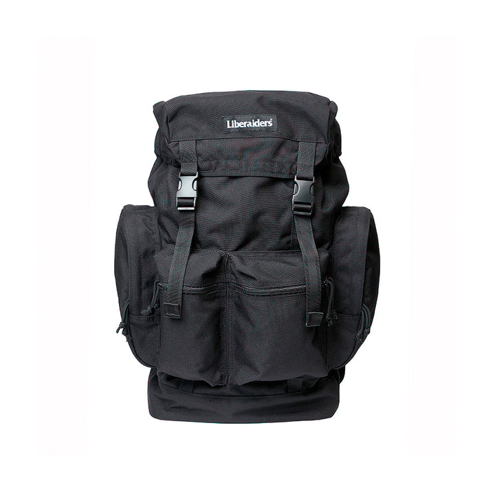 Liberaiders Travlin' Soldier Backpack Black