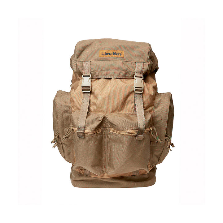 Liberaiders Travlin' Soldier Backpack Coyote