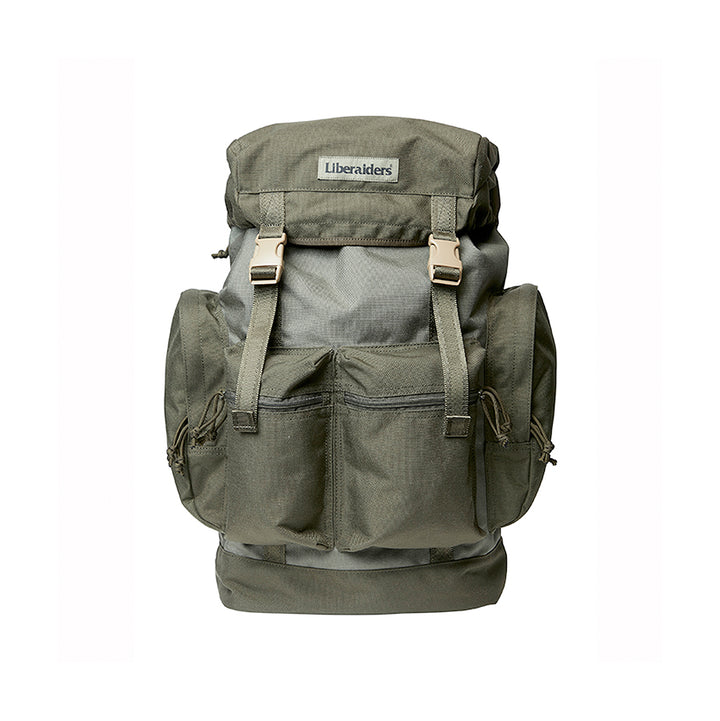 Liberaiders Travlin' Soldier Backpack Olive