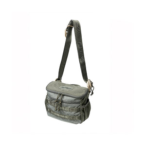 Liberaiders Travlin' Soldier Shoulder Bag Olive