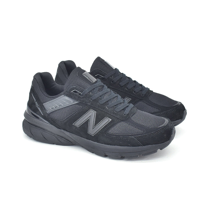 New Balance Made In USA 990v5 Black/Black M990BB5