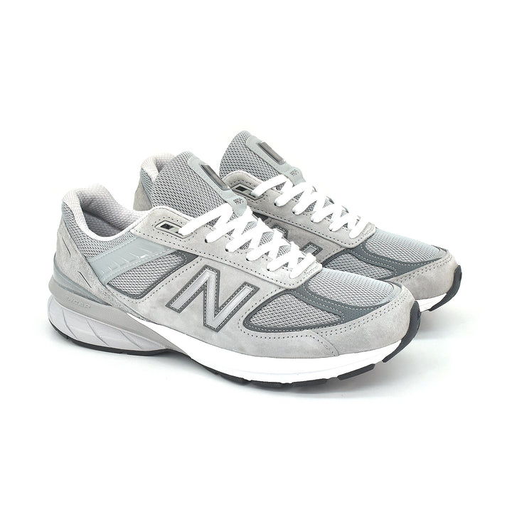 New Balance Made In USA 990v5 Grey M990GL5