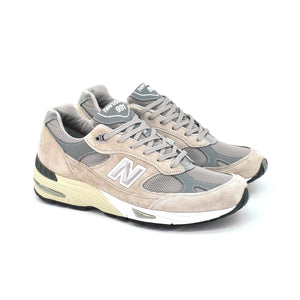 New Balance 991 Made in England Grey M991GL