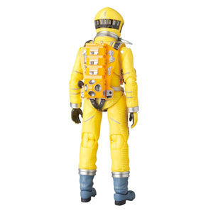 Medicom Toy MAFEX 2001 Space Odyssey Yellow Suit