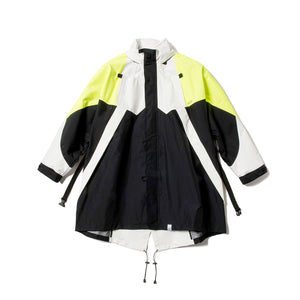 Magic Stick 3 Layer Future Coat Black