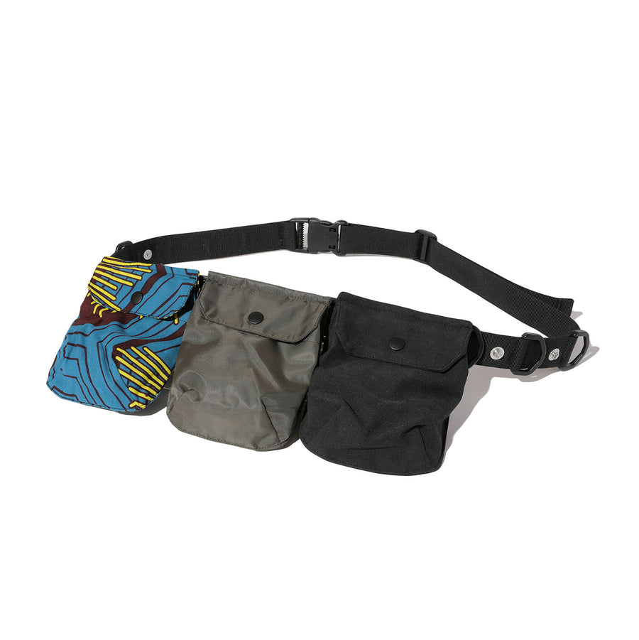 Magic Stick African Multi Use Waist Bag