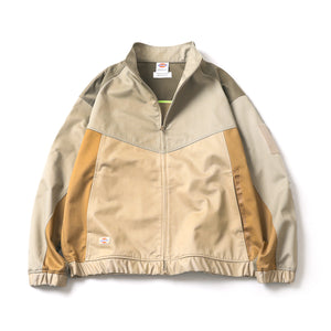 Magic Stick x Dickies Tactical Track Jacket Beige