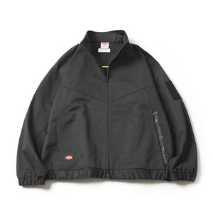 Magic Stick x Dickies Tactical Track Jacket Black