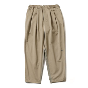 Magic Stick x Dickies 90s Style Wide Tapered Chino Beige