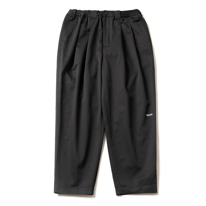 Magic Stick x Dickies 90s Style Wide Tapered Chino Black