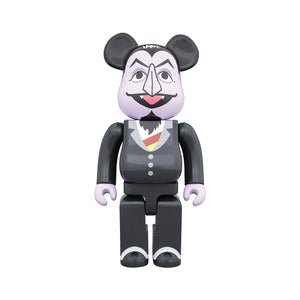 Medicom Toy BE@RBRICK Count Von Count 400%