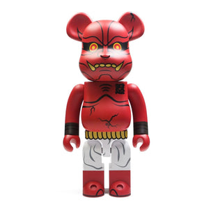 Medicom Toy BE@RBRICK Akaoni Shinobu Red Demon 1000%
