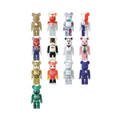 Medicom Toy BE@RBRICK 100% Series 40