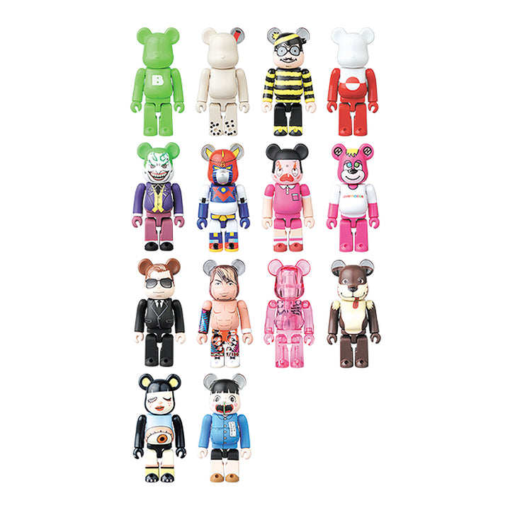 Medicom Toy BE@RBRICK 100% Series 38