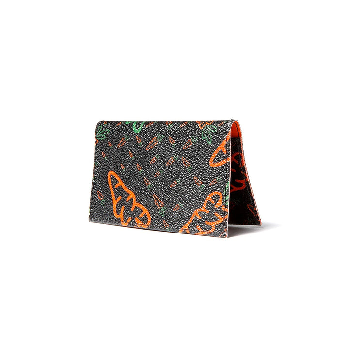 Medicom Fabrick x Carrots Card Case