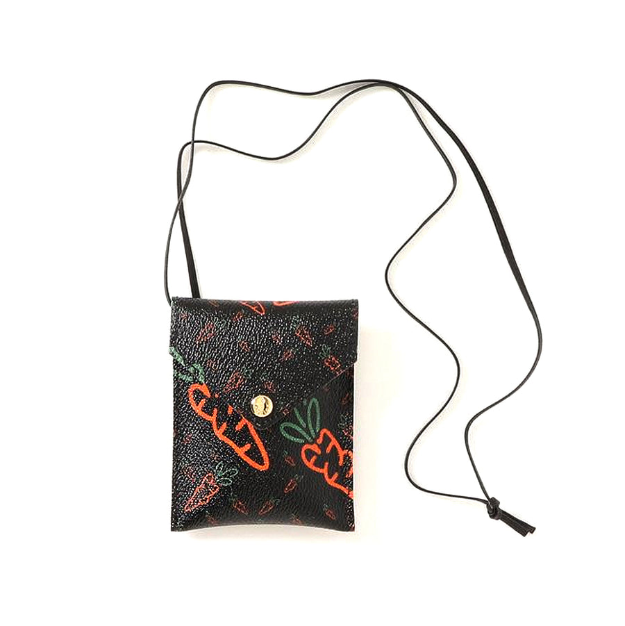 Medicom Fabrick x Carrots Credit Card Case