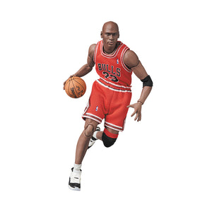 Medicom Toy MAFEX No.100 Michael Jordan (Chicago Bulls)