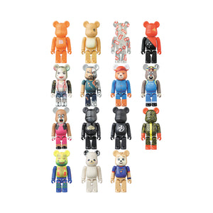 Medicom Toy BE@RBRICK 100% Series 39