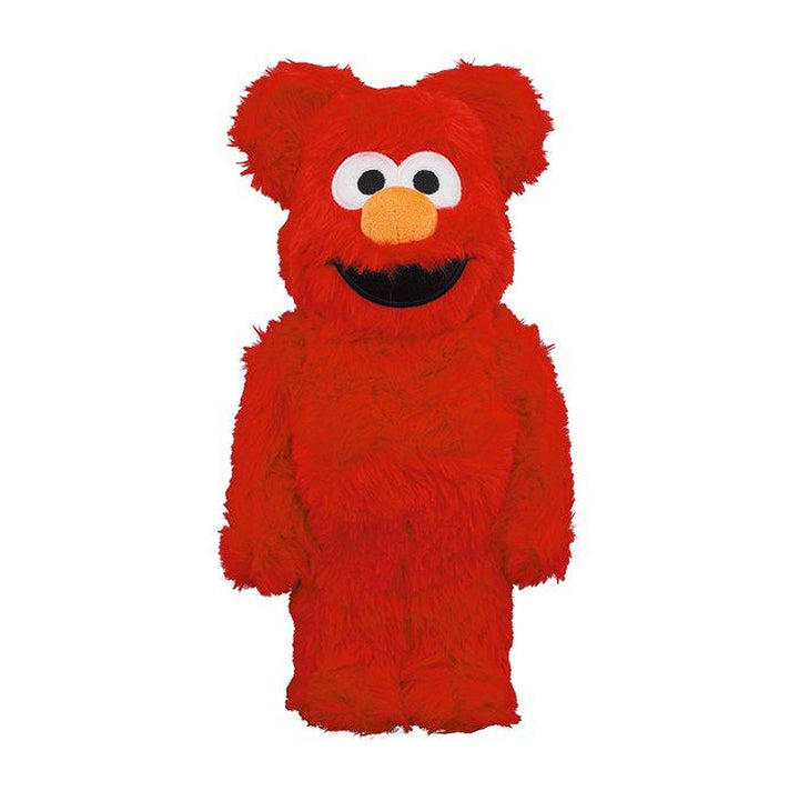 Medicom Toy Be@rbrick Elmo Costume 1000%