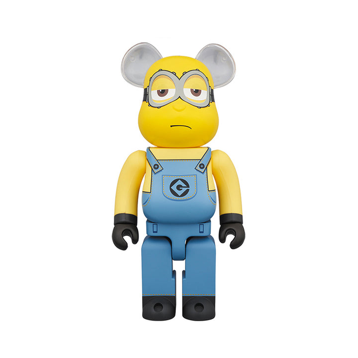 Medicom Toy Be@rbrick Minion Kevin 400%