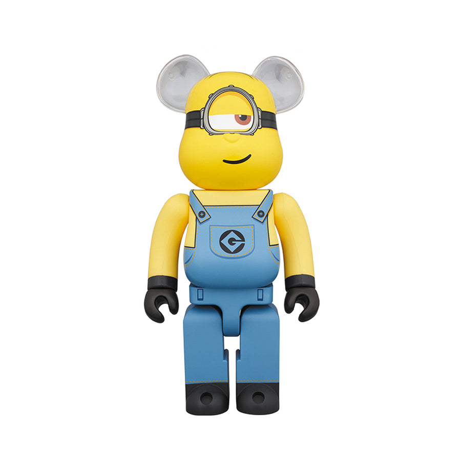 Medicom Toy Be@rbrick Minion Stuart 400%