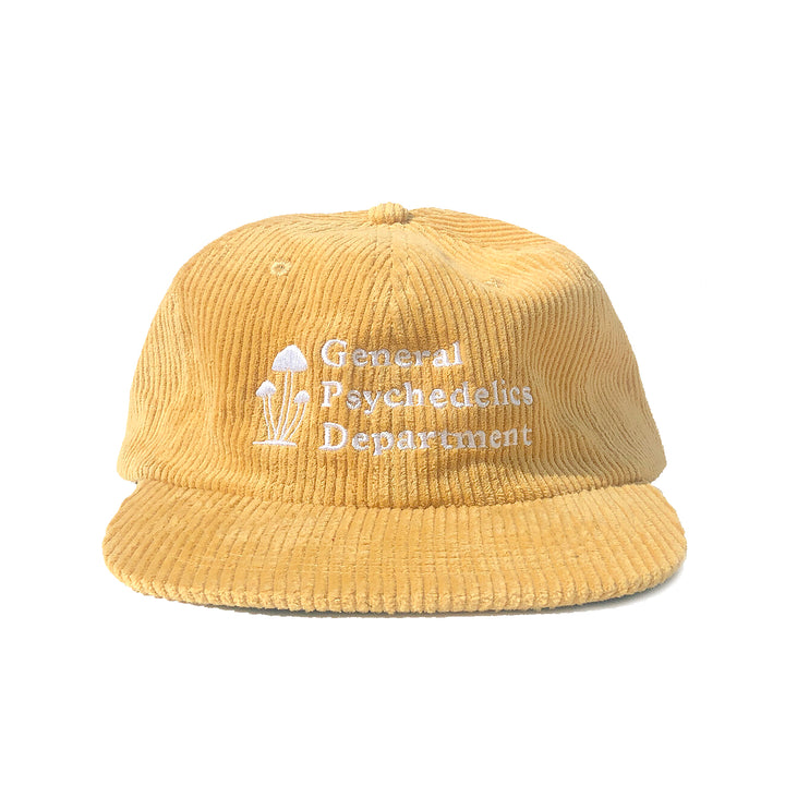 Mister Green General Psychadelics V2 Cap Honey