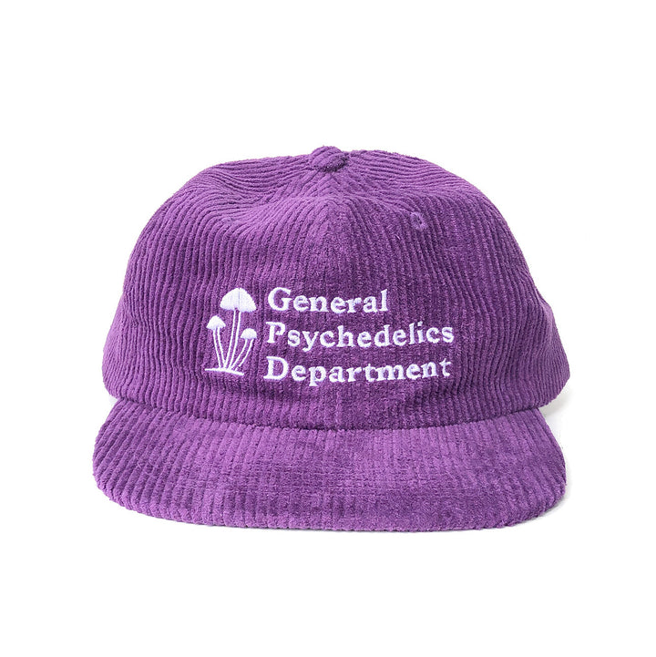 Mister Green General Psychadelics V2 Cap Purple